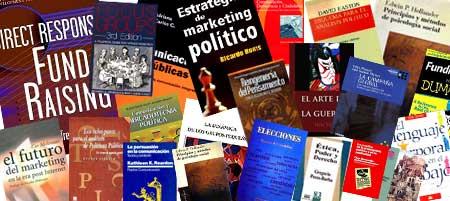 28 libros y textos recomendados por J.J. Rendón