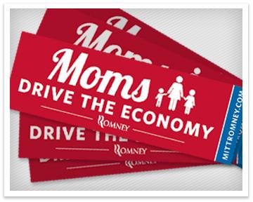 Mitt Romney madres