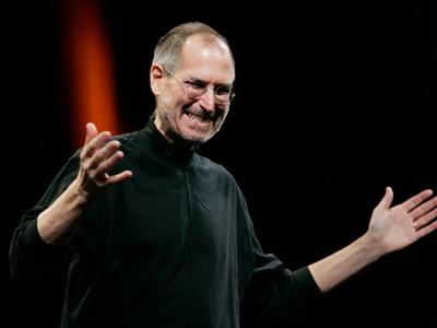 Steve jobs - Storytelling