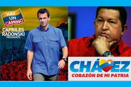 Spots - Chavez Capriles