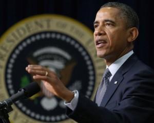 Inauguración Barack Obama online