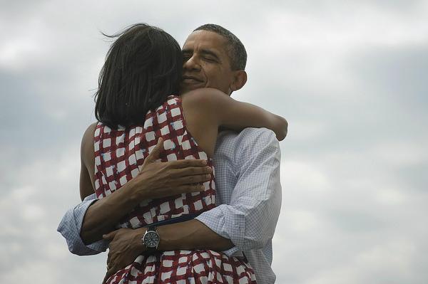 4 años más - obama