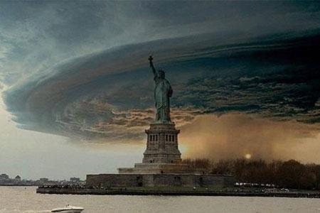 Desastres naturales y liderazgo político