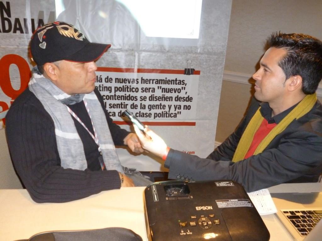 Memo Renteria, Juan diego Sanchez