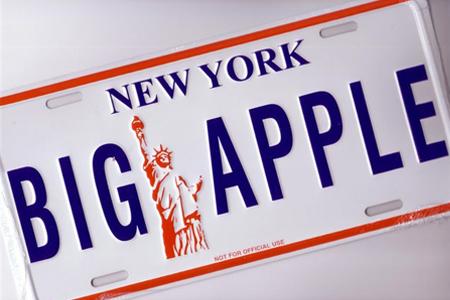 New York - Política