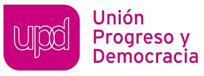 UDP Logo