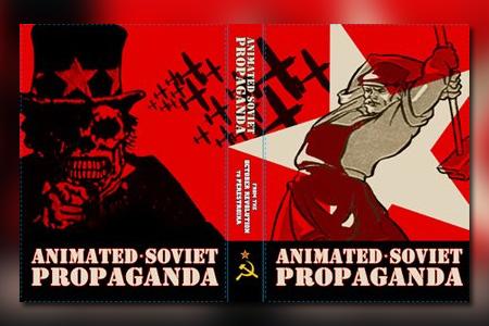 soviet propaganda