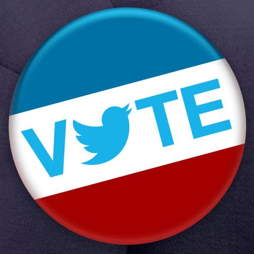 twitter-vote