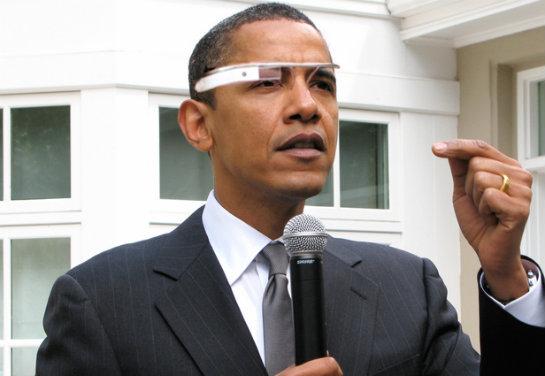obama_google glass