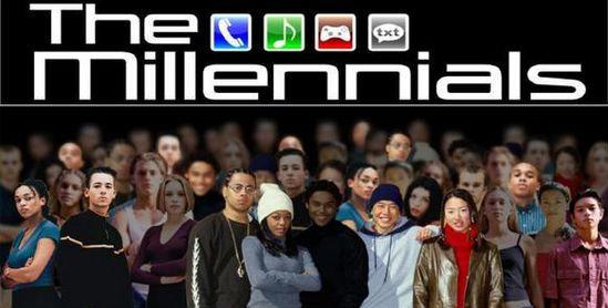 The Millennials