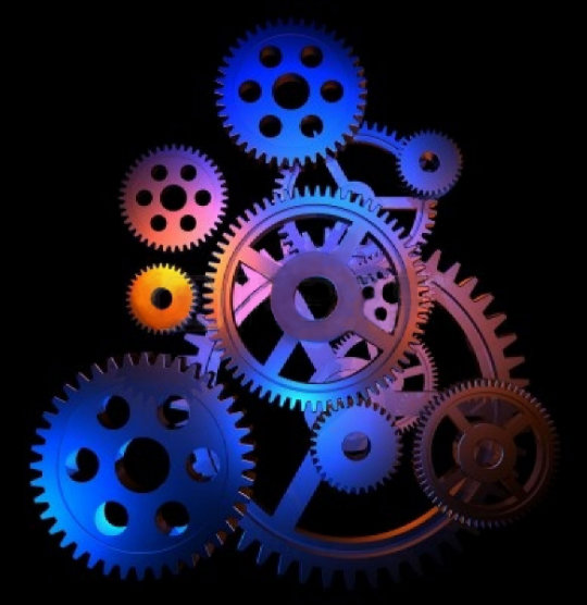 abstract-colorful-gears
