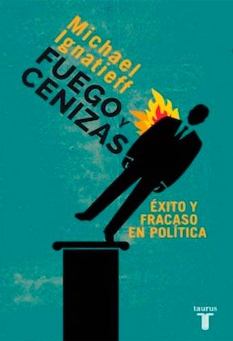 Libro Fuego y Cenizas