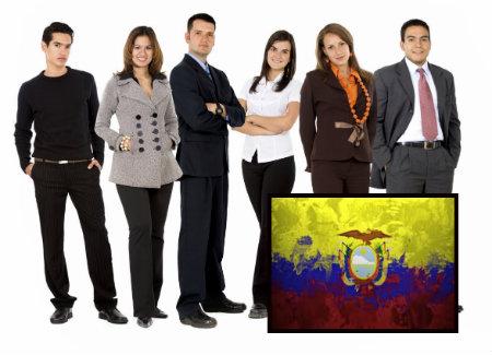 Millennials Ecuador