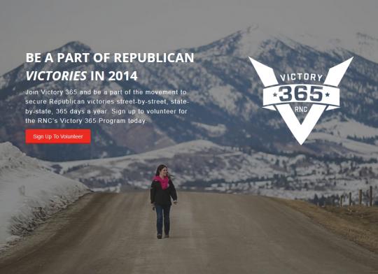 republican-volunteers