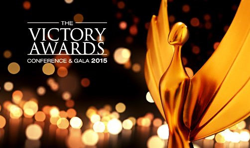 The Victory Awards Conference & Gala 2015