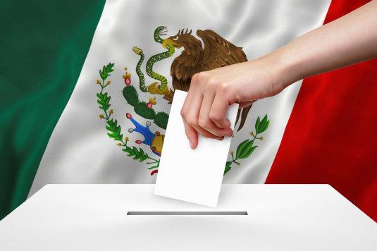 elecciones mexicanas 2016