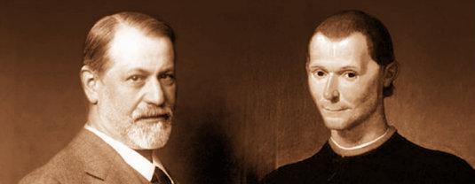 Encuentro-Maquiavelo-y-Freud