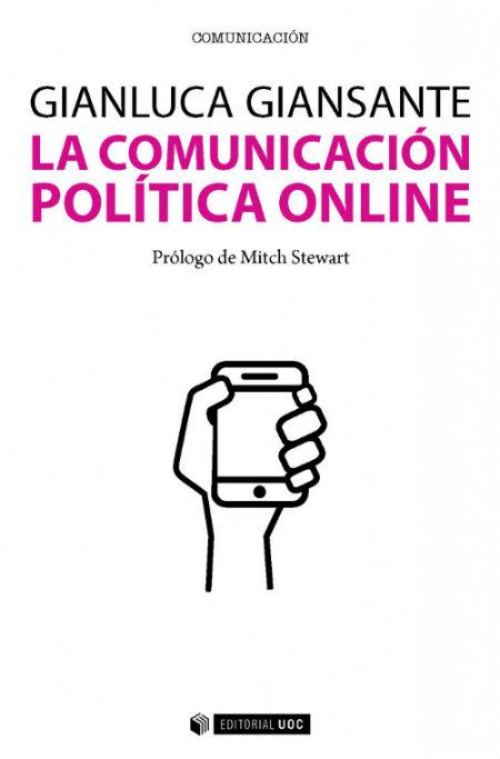 Libro La comunicacion politica online