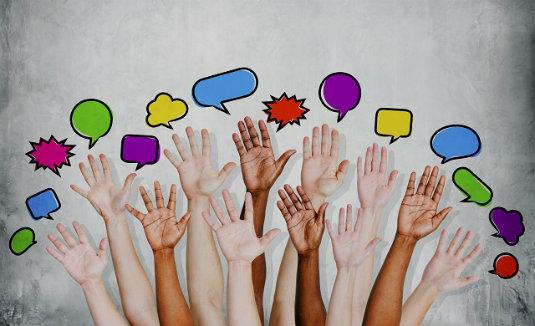 Once principios de comunicación para manipular a la opinión pública