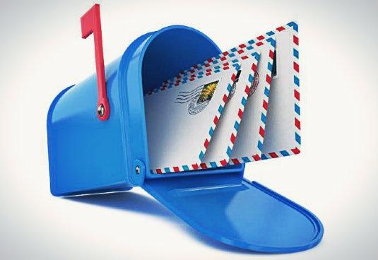 Cómo escribir una carta para promocionar a un candidato político