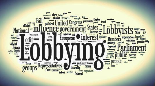 Las 10 cualidades del buen lobista