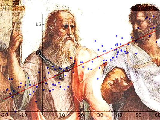 Qué distingue la Ciencia Política de la Filosofía Política