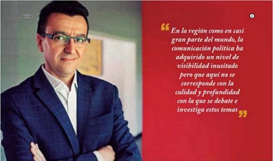 Debates en torno a la comunicacion politica en America Latina