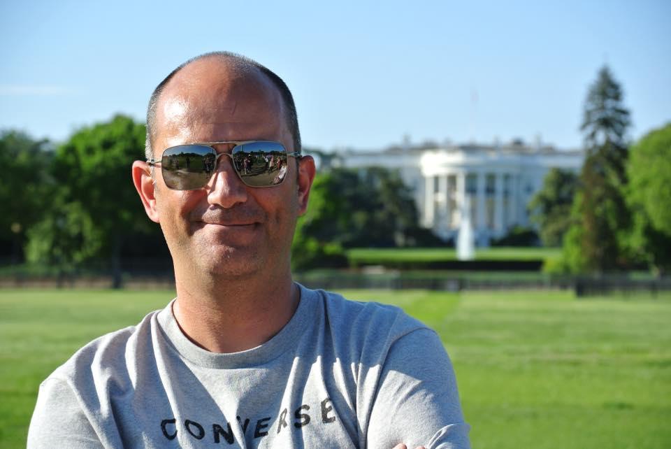 Marcos Magaña