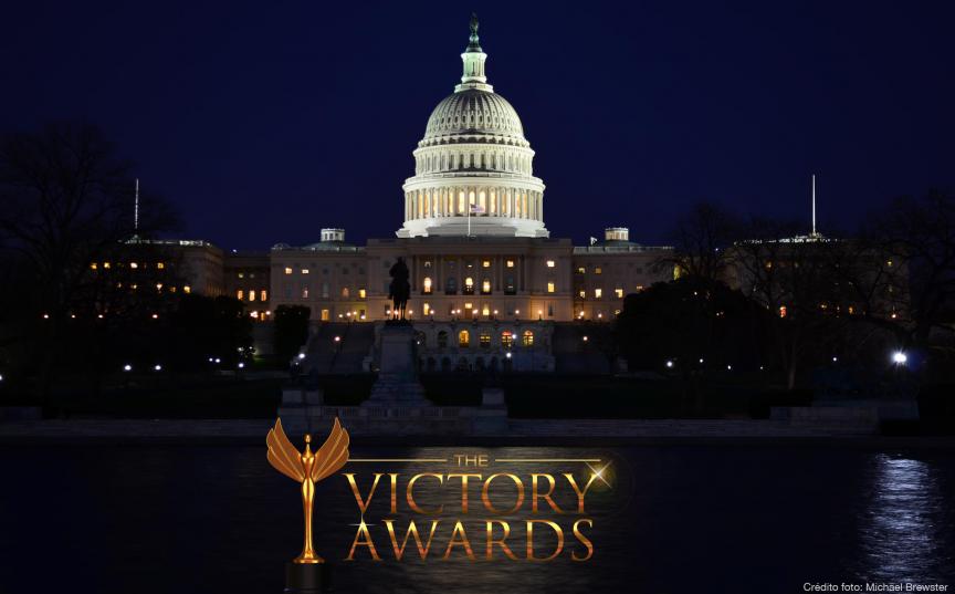 Victory Awards 2016 - #VictoryAwards - Oscars de la Política - Comunicación Política