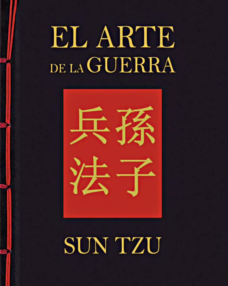 Pdf El Arte De La Guerra De Sun Tzu Mpr Group