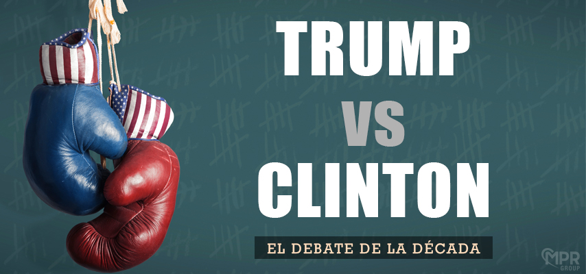 #debate Hillary Vs Trump