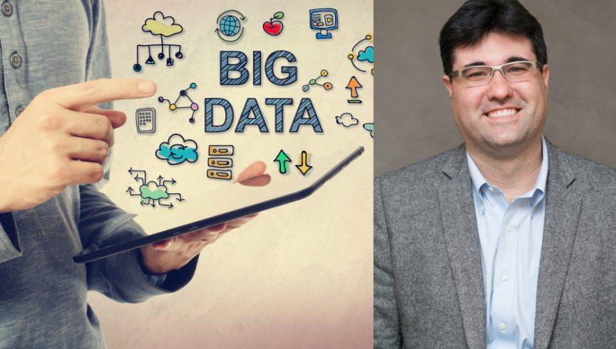 Mauricio Moura Big Data